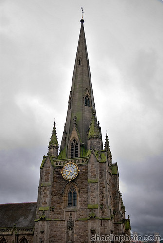 Church in Birmingham