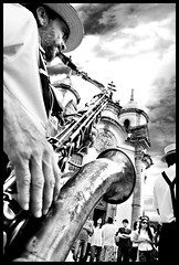 Russo Jazz Band (dutropia) Tags: music jazz 08 ouropreto festivaldejazz dutropia