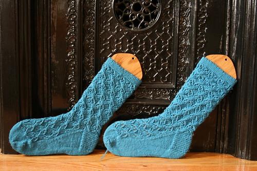 Esther socks