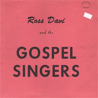 Ross Davi and the Gospel Singers