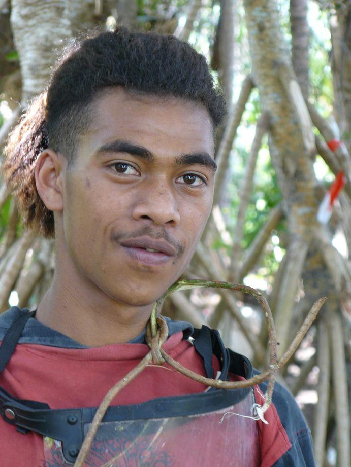 Journee environnement ALP Tibarama #19 - Bonne Bouille Kanak