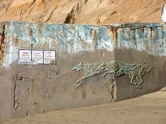 DSC04453 (halfvoid) Tags: beach fortfunston sanfranciscofortstuff
