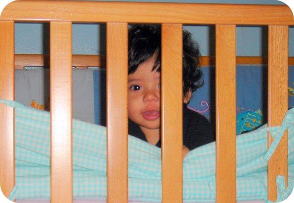 October-Crib
