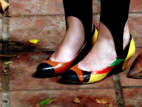 נעלייםמאמסטרדם