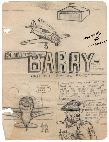 32-8  S Barry1942