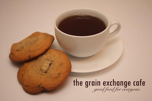 GF/DF Cookies & Coffee