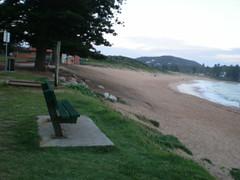 South-side of Avalon (cobalt.penguin) Tags: beach dunes sydney peninsula avalon barranjoey