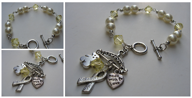 fair lady bracelet