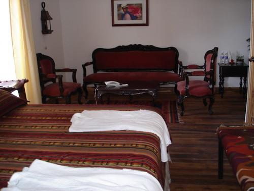 international-club rooms