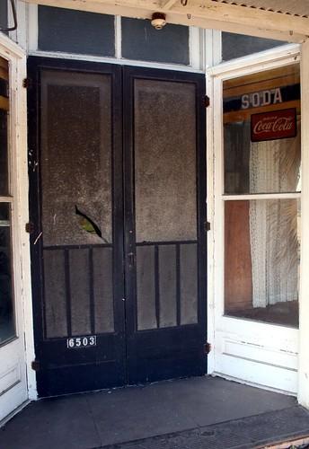 rexall entrance screen doors