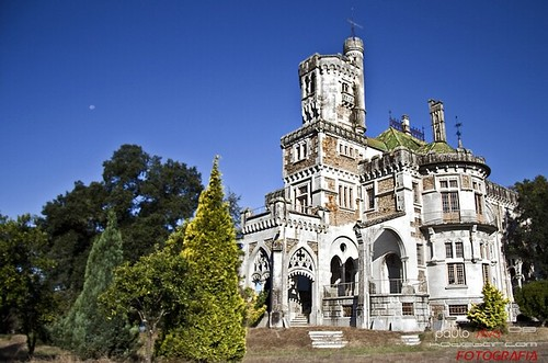 Palácio Dona Chica - Braga