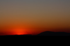 IMG_6132 (Warl0rdPT) Tags: sunset portugal canon santarm 450d