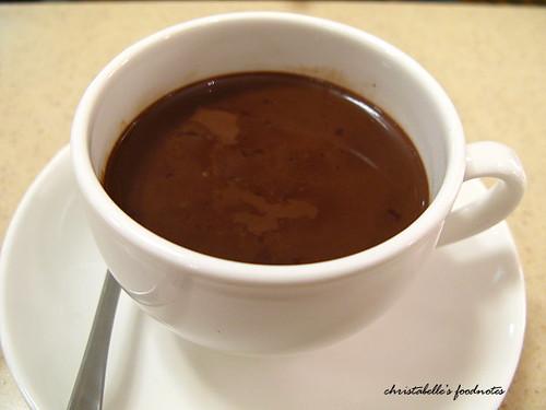 Cacao et Chocolat 橘酒巧克力