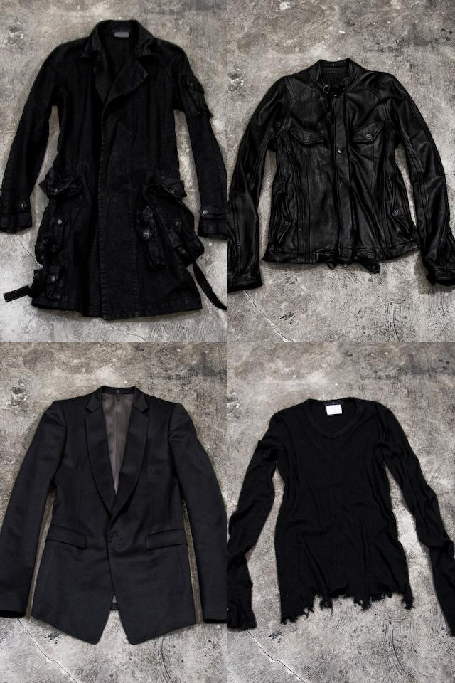 julius clothes 1
