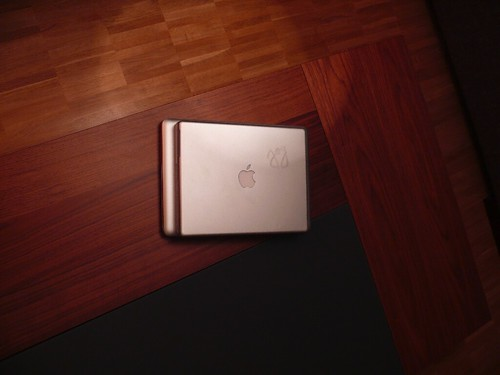 Power- vs MacBook