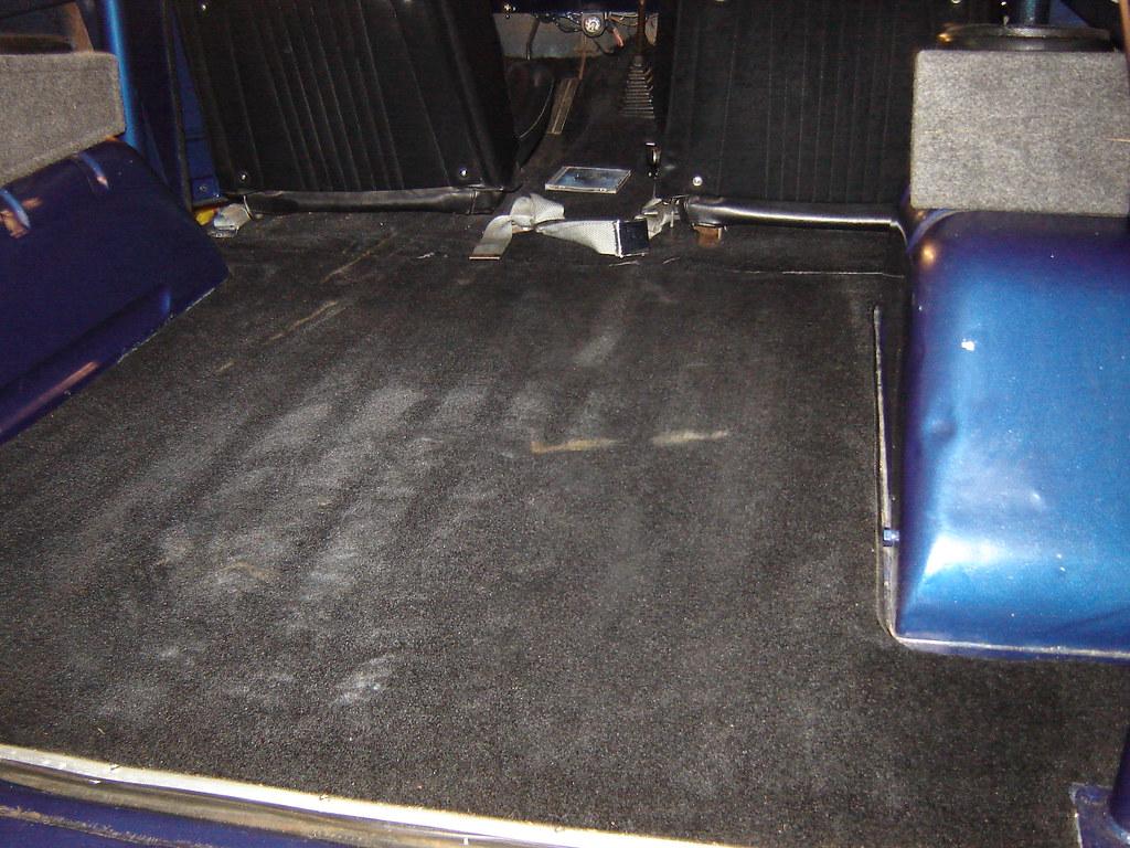 carpet kit