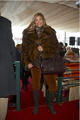 Beautiful russian girl Ksenia Marchenkova (vajgar1-goldenfox2) Tags: girl fur boots furcoat sablel