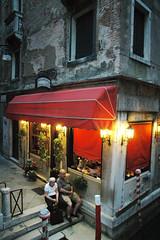 Trattoria Anima Bella, Venice