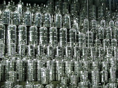 India - Chennai - Stainless Steel shops - 03