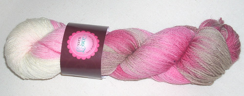 Yarn Love Strawberry Shortcake