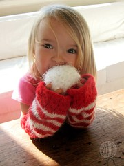 snowballs in Southern California