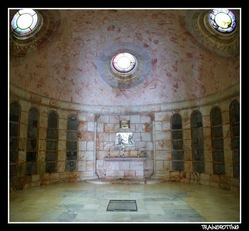 Panteón de los Héroes y Mártires 10