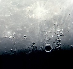 The Moon (Diamonddavej) Tags: moon kodak telescope astronomy kodakdc280 dc280