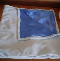 SailboatSupermanblanket