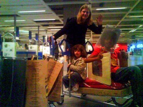 IKEA life