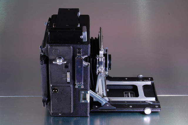 Graflex Speed Graphic (4)