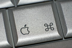 Apple Command Key
