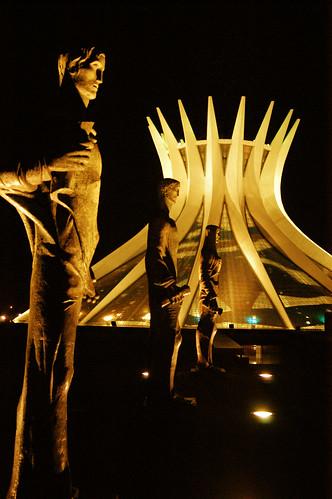 BRASÍLIA :: Cathedral (2)