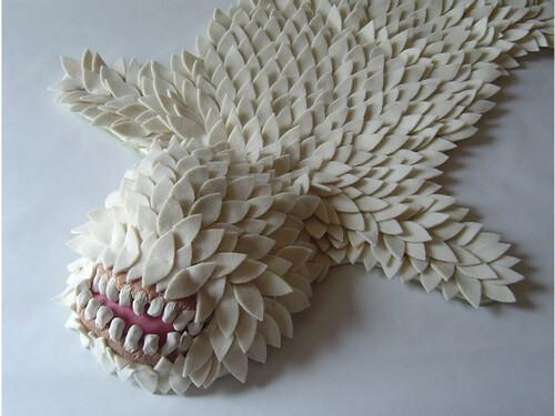 Monster Rug 1