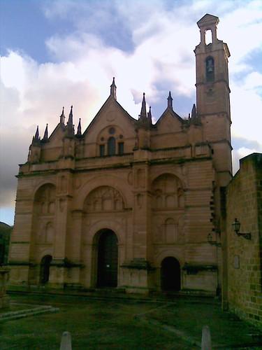 Ruta religiosa en Antequera