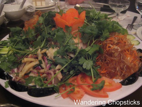 Regent West Restaurant (Wedding Banquet) - Santa Ana (Little Saigon) 12