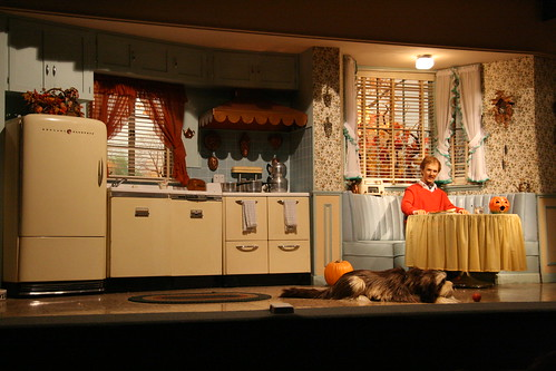 Carousel of Progress 1940's