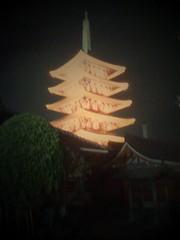 Asakusa, Sensoji (Yukito02) Tags: 2008 dec13