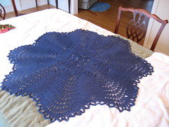 Hemlock Ring Blocking