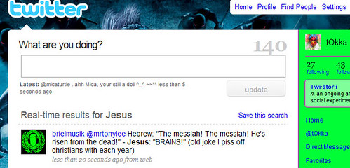 REAL_TIME_RESULTS_FOR_JESUS