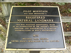 Landmark occasion (Pinnacle, North Carolina, United States) Photo