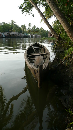 Kerala Backwaters 088
