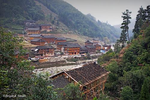 Huang Luo Village