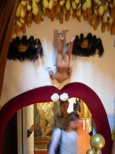 Arte de Dalí en Figueres
