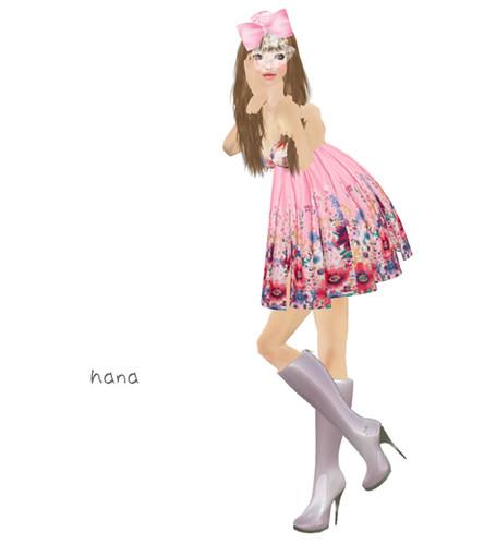 ::X.Z. Design - Dress Rosana