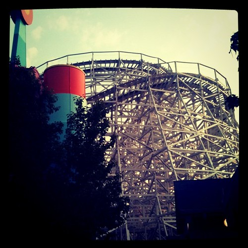 More twister II #elitch