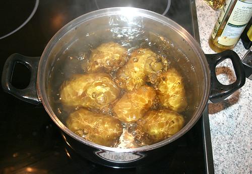 08 - Kartoffeln kochen