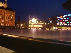 STA71159 (bwaber) Tags: copenhagen tivoli cityhall scandanavia