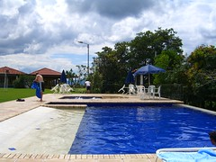 Swimming pools, Finca los Grisoles