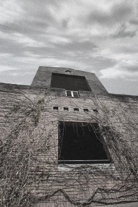 古拉式古堡