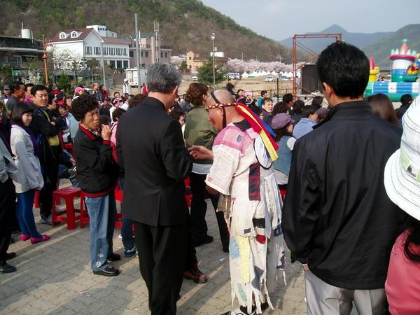 Donghaksa Spring Fair (5)